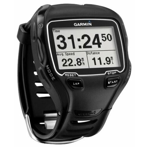 Часы Garmin Forerunner 910XT HRM