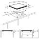 Варочная панель Electrolux IKE 6420 KB