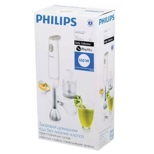 Погружной блендер Philips HR1327 Daily Collection