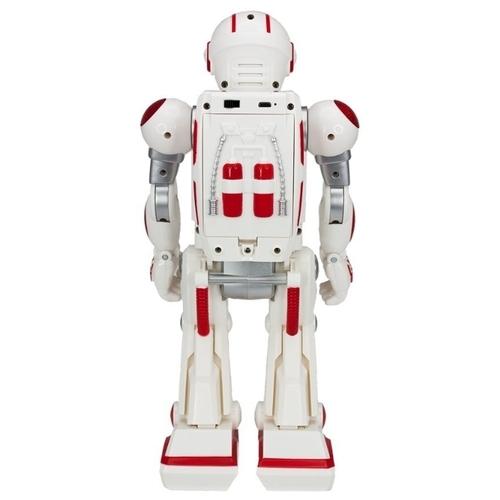 Интерактивная игрушка робот Longshore Xtrem Bots Шпион XT30038