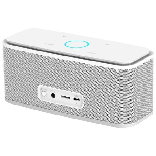 Портативная акустика DOSS SoundBox Touch