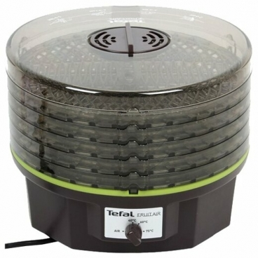 Сушилка Tefal Fruit Air DF 1008