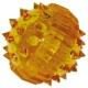 Массажер Торг Лайнс Массажный шарик + 2 кольца (Су Джок)