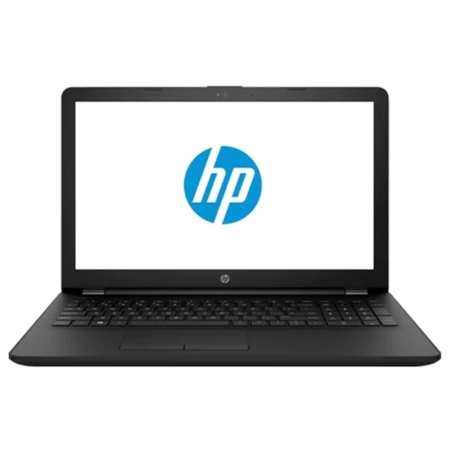 "Ноутбук HP 15-bs158ur (Intel Core i3 5005U 2000 MHz/15.6""/1366x768/4Gb/500Gb HDD/DVD-RW/Intel HD Graphics 5500/Wi-Fi/Bluetooth/DOS)"