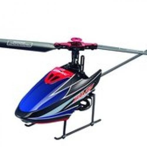 Вертолет UDI RC