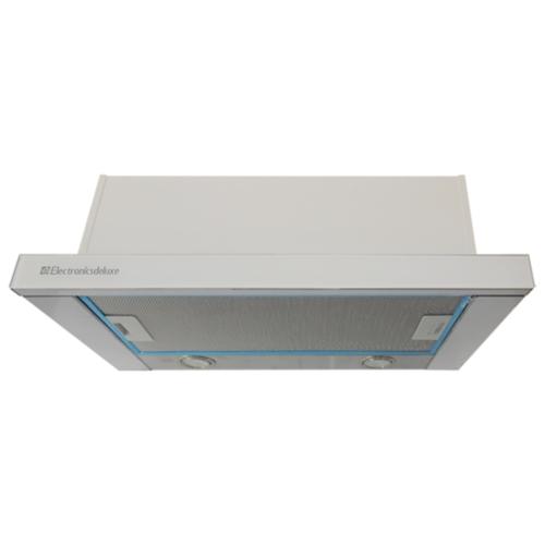 Встраиваемая вытяжка Electronicsdeluxe IREN GLASS ACB SP60 SW