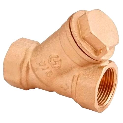Фильтр механической очистки MVI FW.110.05 муфтовый (ВР/ВР), латунь