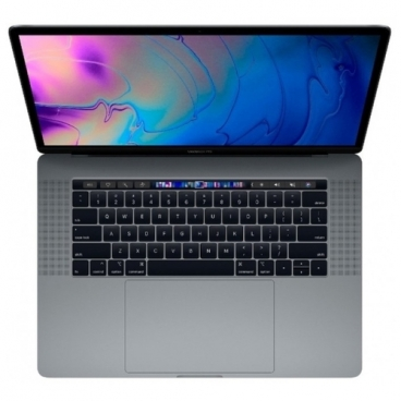 Ноутбук Apple MacBook Pro 15 with Retina display and Touch Bar Mid 2018