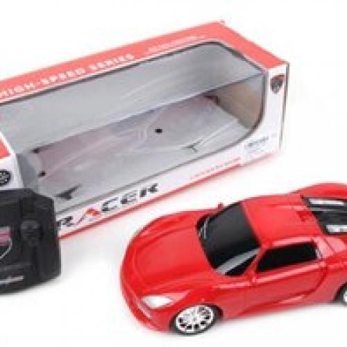 Машинка Наша игрушка 668-38B