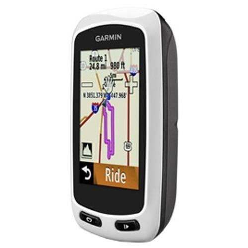 Навигатор Garmin Edge Touring Plus