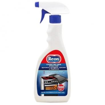 Очиститель для духовок и грилей Reon