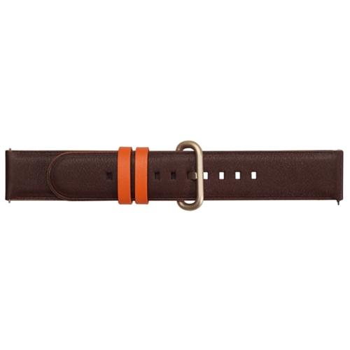 Samsung Ремешок Braloba Active Leather Dress для Samsung Galaxy Watch Active / Galaxy Watch (42мм) / Gear Sport
