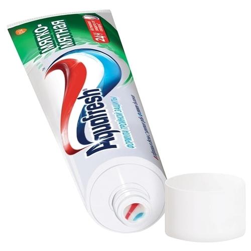 Зубная паста Aquafresh Мягко-мятная