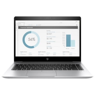Ноутбук HP EliteBook 755 G5