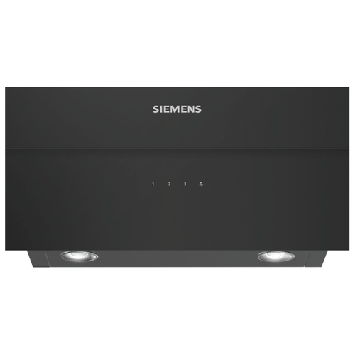 Каминная вытяжка Siemens LC65KA670