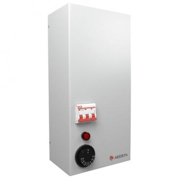 Электрический котел Arideya ЭВП-36 36 кВт одноконтурный