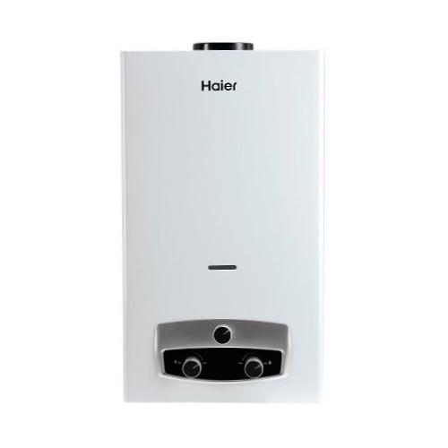 Проточный газовый водонагреватель Haier IGW 10 B