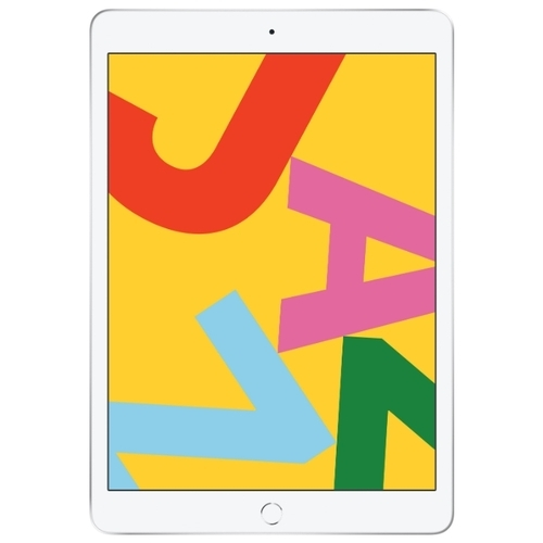 Планшет Apple iPad (2019) 32Gb Wi-Fi