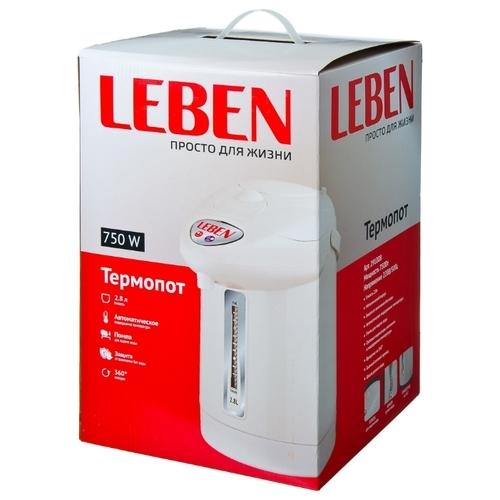 Термопот Leben 291-008