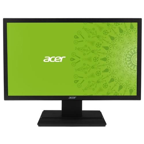 Монитор Acer V226HQLBbd
