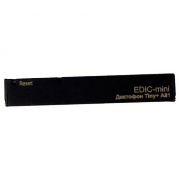 Диктофон Edic-mini Tiny + A81-150h