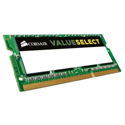 Оперативная память 4 ГБ 1 шт. Corsair CMSO4GX3M1C1333C9