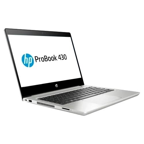 "Ноутбук HP ProBook 430 G6 (5PP53EA) (Intel Core i3 8145U 2100 MHz/13.3""/1920x1080/4GB/128GB SSD/DVD нет/Intel UHD Graphics 620/Wi-Fi/Bluetooth/DOS)"
