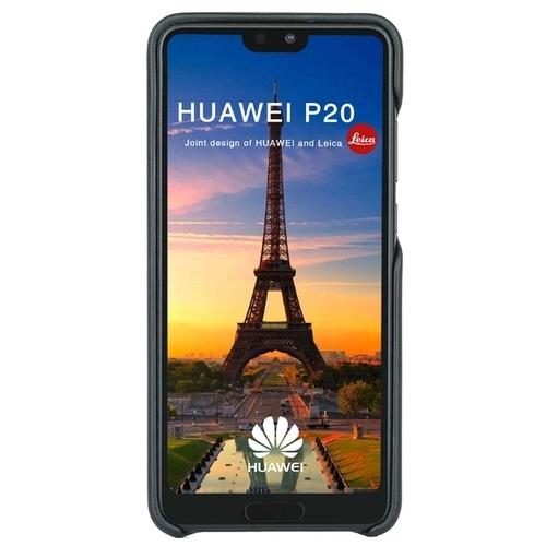 Чехол G-Case Slim Premium для Huawei P20 (накладка)