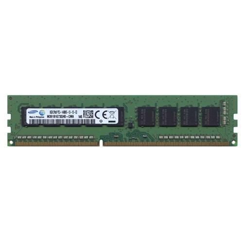 Оперативная память 8 ГБ 1 шт. Samsung M391B1G73QH0-CMA