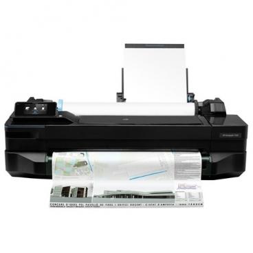 Принтер HP Designjet T120 610 мм (CQ891A)
