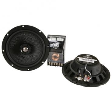 Автомобильная акустика DLS Performance M526