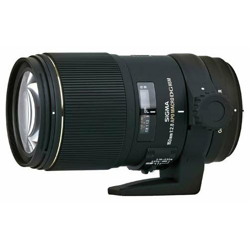 Объектив Sigma AF 150mm f/2.8 EX DG OS HSM APO Macro Canon EF