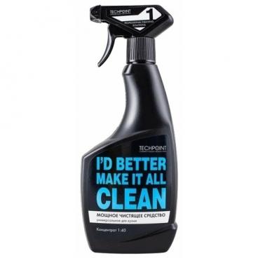 Универсальное чистящее средство Techpoint