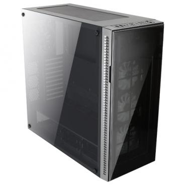 Компьютерный корпус AeroCool Quartz Pro Black