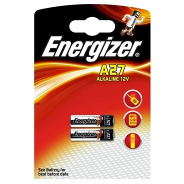 Батарейка Energizer A27