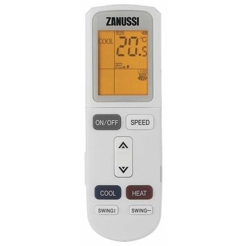 Настенная сплит-система Zanussi ZACS-12 HPF/A17/N1
