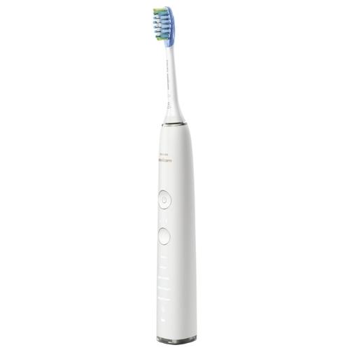Электрическая зубная щетка Philips Sonicare DiamondClean Smart HX9924/07