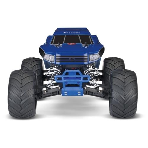 Монстр-трак Traxxas BigFoot (36084-1) 1:10 41.3 см