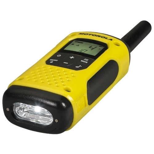 Рация Motorola TLKR-T92 H2O