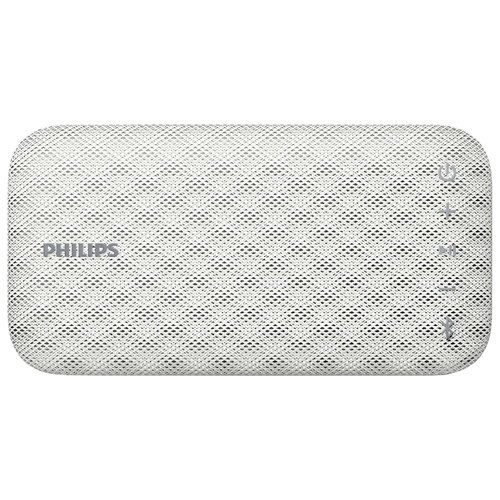 Портативная акустика Philips BT3900