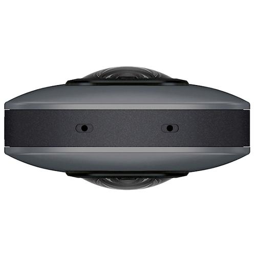 Экшн-камера Ricoh Theta V + Microsoft Wireless Adapter