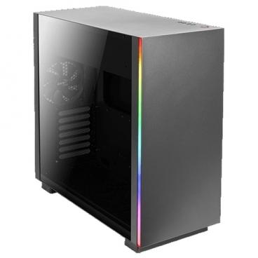 Компьютерный корпус AeroCool GLO Black