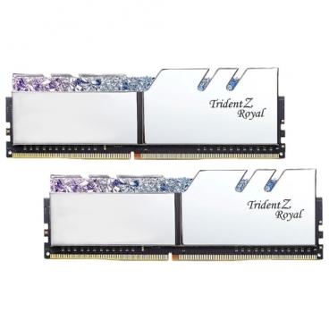 Оперативная память 8 ГБ 2 шт. G.SKILL F4-4000C17D-16GTRS