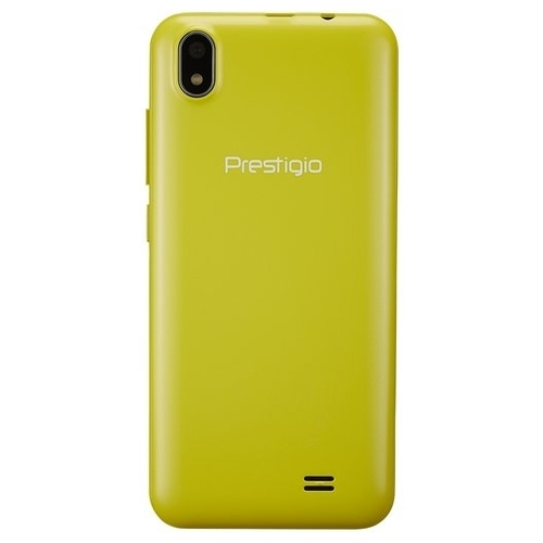 Смартфон Prestigio Wize Q3