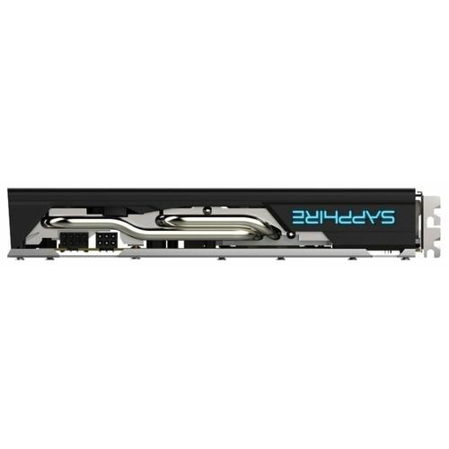 Видеокарта Sapphire Nitro+ Radeon RX 570 1340MHz PCI-E 3.0 8192MB 7000MHz 256 bit DVI 2xHDMI HDCP