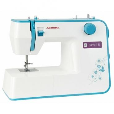 Швейная машина Aurora STYLE 5