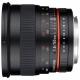 Объектив Samyang 50mm f/1.4 AS UMC Samsung NX
