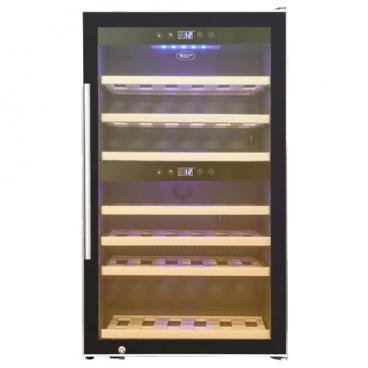 Винный шкаф Cold Vine C66-KBF2