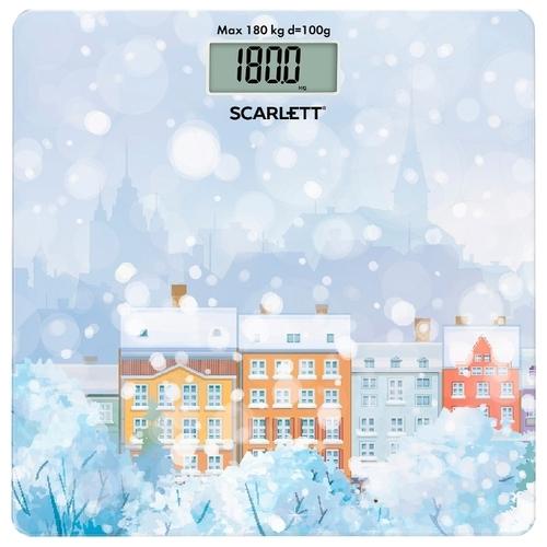 Весы Scarlett SC-BS33E032