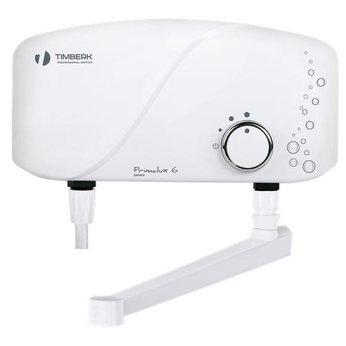 Проточный электрический водонагреватель Timberk WHEL-7 OC